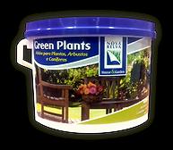 fertilizantes granulados green plants nova relva