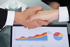 PROGRAMA DE INCENTIVOS Ajudamos os nossos clientes a reforçarem a capacidade competitiva nos mercados onde actuam,obtendofinanciamento para desenvolver os seus projetos.