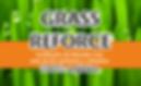 GRASS REFORCE - Fortificante de Relvados