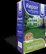 caixas de sementes repair nova relva