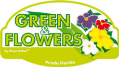 GREEN&FLOWERS UPNATURE
