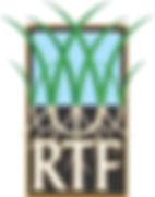 mistura de sementes RTF nova relva