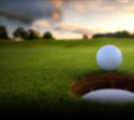golfe nova relva