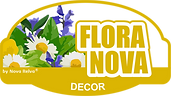 mistura de sementes flora nova decor nova relva