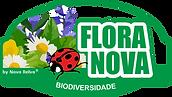 mistura de sementes flora nova bio nova relva