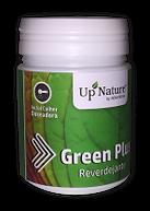 GREEN PLUS UPNATURE