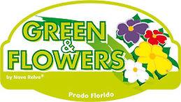 mistura de sementes green&flowers nova relva
