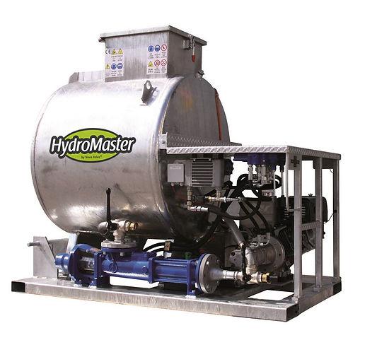 maquinas para hidrosementeira nova relva