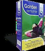 caixa de sementes garden nova relva