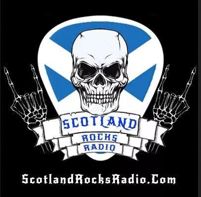 MEDUSA TOUCH Take Over SCOTLAND ROCKS RADIO