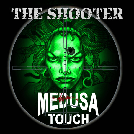 THE SHOOTER - OUT NOW!!!!