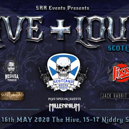 Live & Loud Scotland
