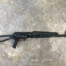 AKS-74 in 5.45×39mm