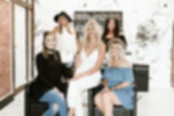 Hair Salon Team