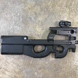 P90 in 5.7x28