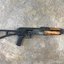 Draco AK-47 in 7.62x39