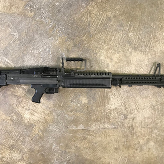 M60E3 in 308