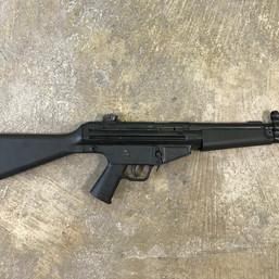 HK53 in 5.56 NATO