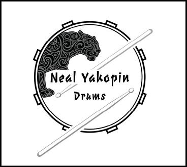 Neal Yakopin Drums