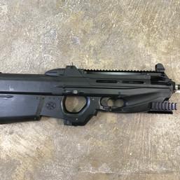 FN F2000 in 5.56 NATO