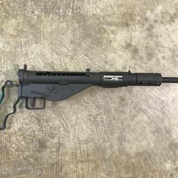 STEN MK4 in 9mm