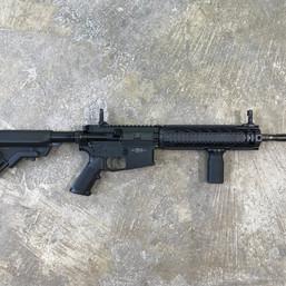 M16A2 in 5.56 NATO