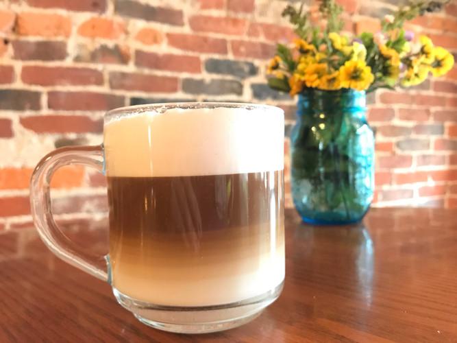 espresso beverage