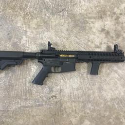 M16 in 5.56 NATO 2