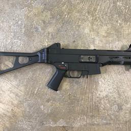 UMP in 40S&W