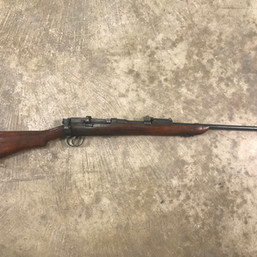 British Military Lee-Enfield in 303 British