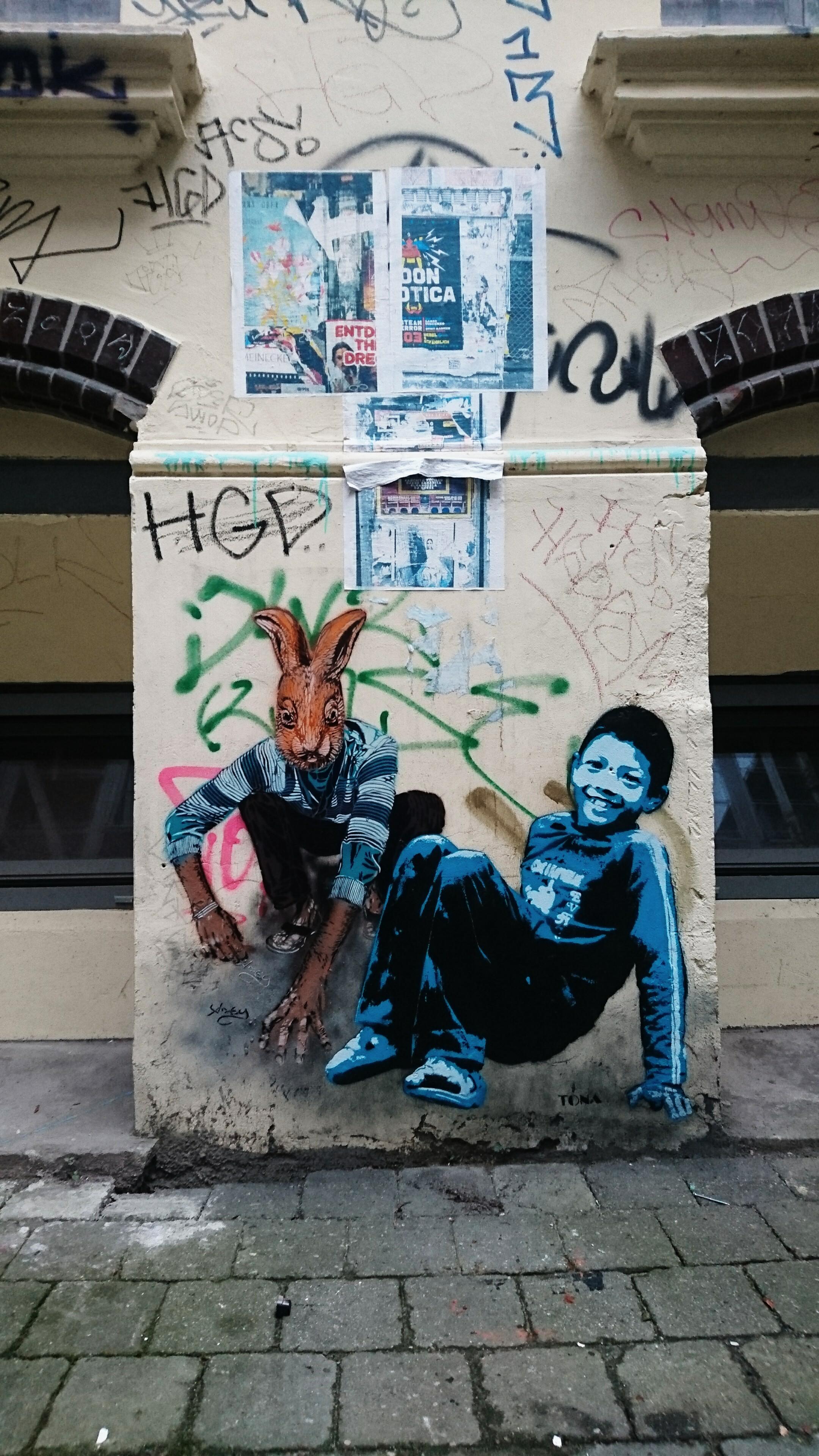 HAMBURG / FEAT