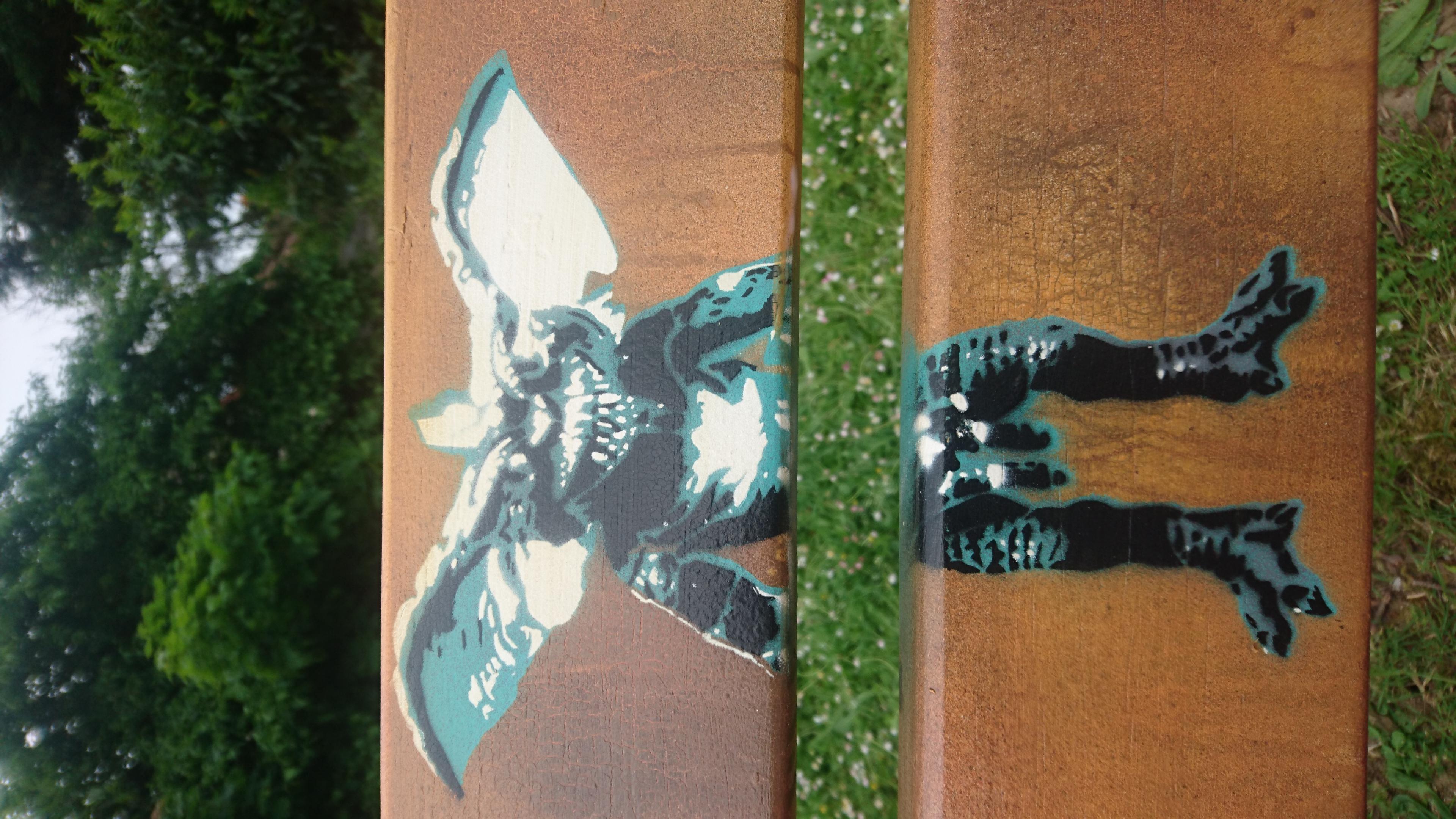 Grimlins detail2