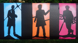 Dr. Who - detail2