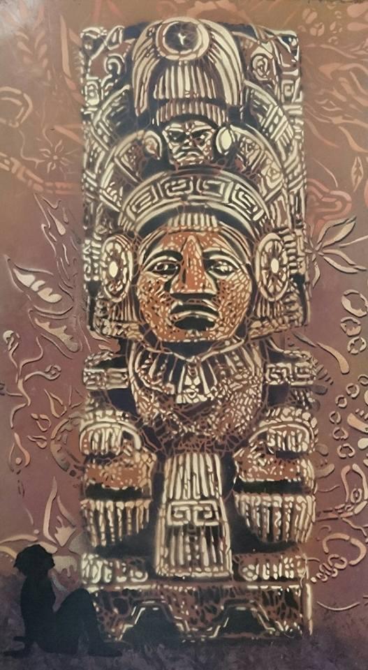 SONGE INCA