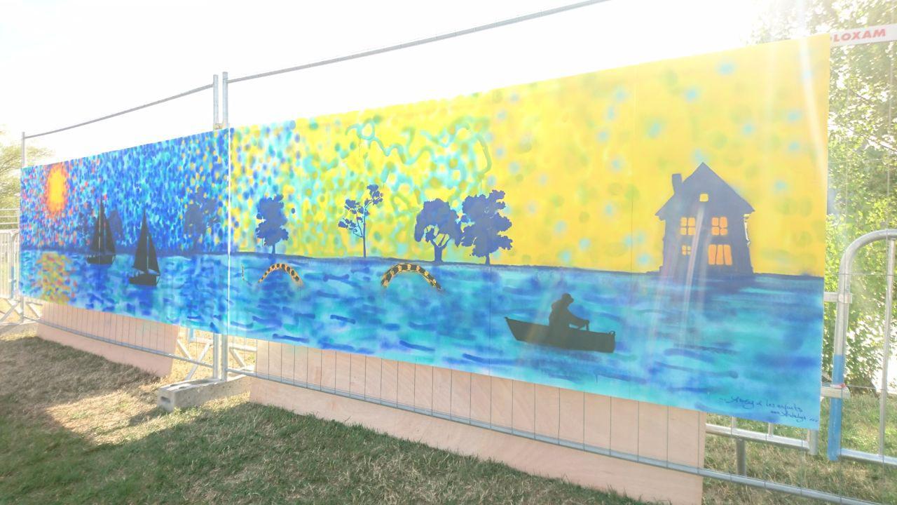 Festival Cultures Croisées 2019