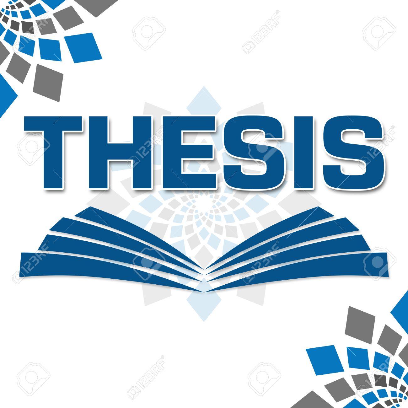VISTAS E-Thesis