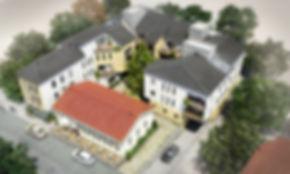Neve Tsedek Residential Community