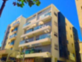 Brener 3 - Residential Complex in Tel Aviv