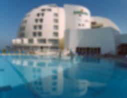 Ashkelon Holiday Inn
