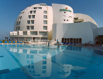 Ashkelon Holiday Inn