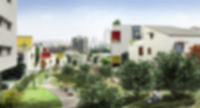 Weizman Institute Competition Entry 2012