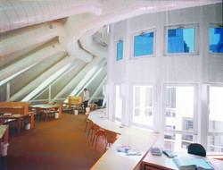 library inner