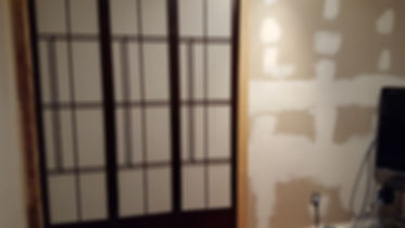 pocket closet door installation
