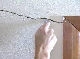 dallas drywall crack repair