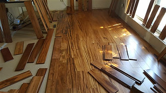 dallas flooring installation