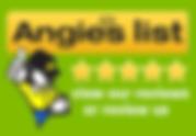Angies List - Golden Home Improvement