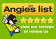 Angies List - Golden Home Improvement
