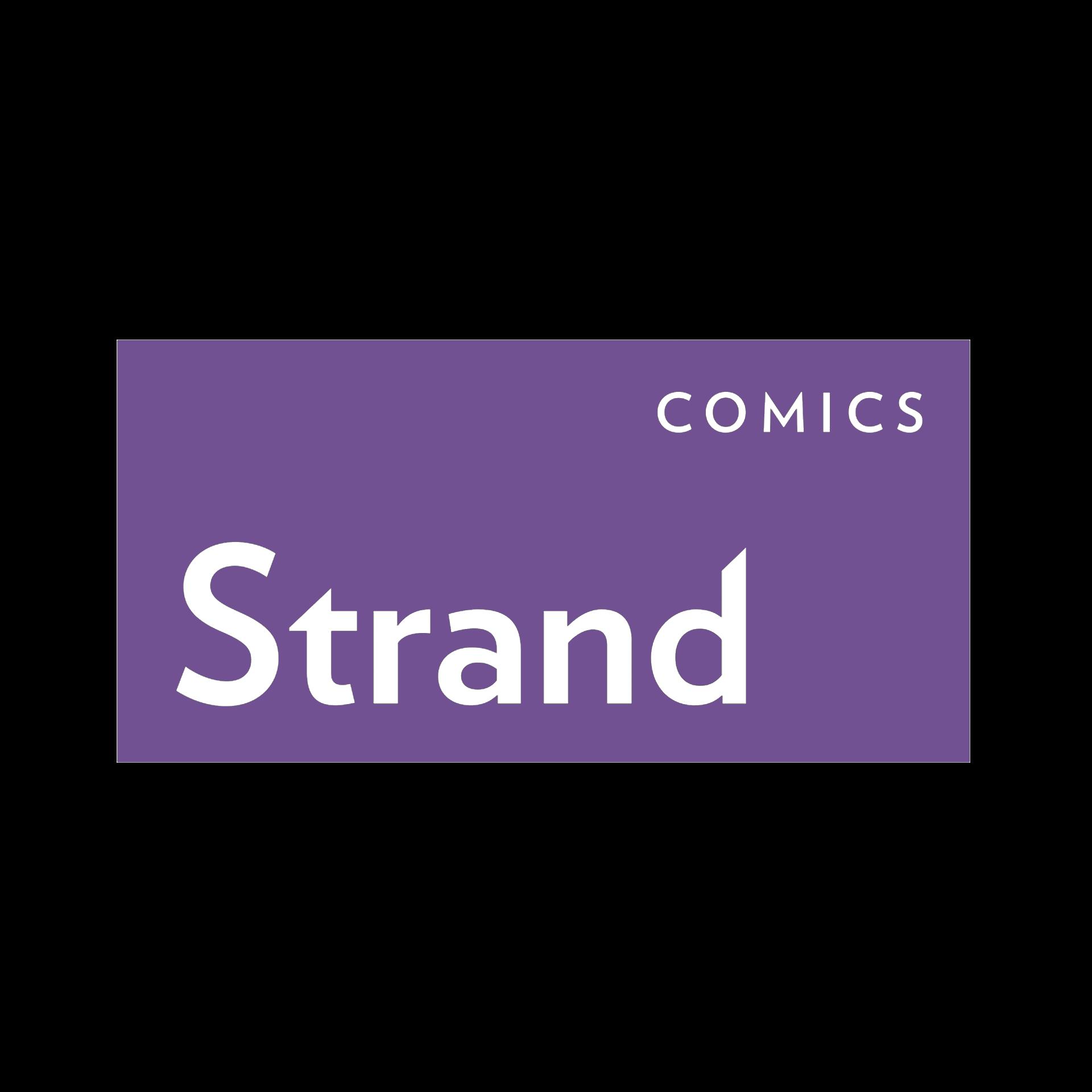 Strand Forlag AS