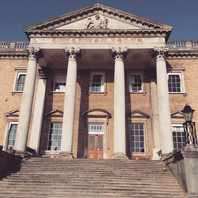 Grade I Listed School, Surrey