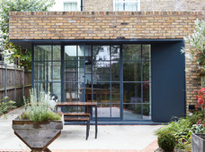 Cantilevered Extension, Tooting